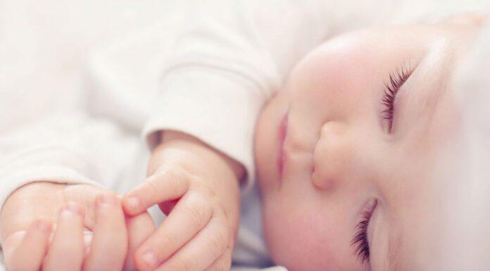 رشد سریع کودک