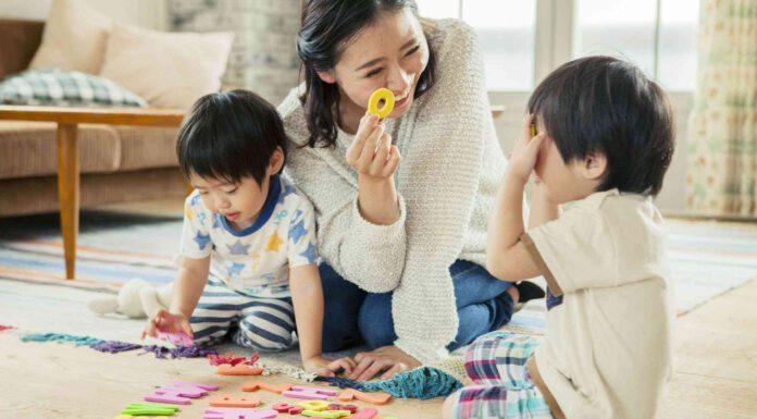بازی های آموزشی برای پیش دبستانیها