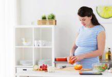 تغذیه در بارداری: میوه های مناسب دوران بارداری