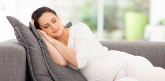 هفته ۲۸ بارداری