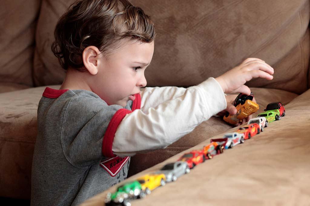 اوتیسم و ناشنوایی در کودکان