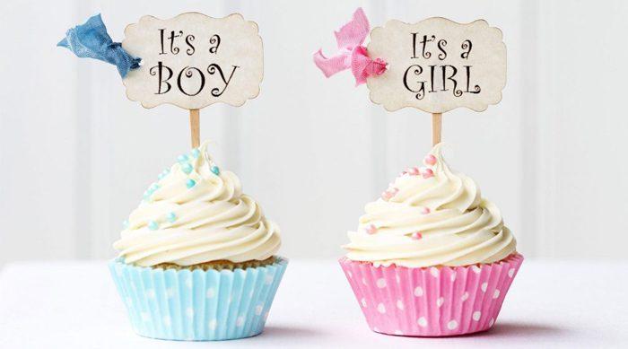 پذیرایی جشن تعیین جنسیت