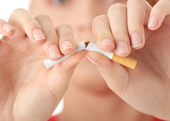 اثر سیگار و الکل بر مدت زمان لازم برای باردار شدن