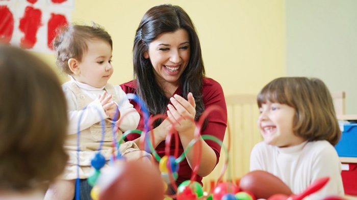 هزینه مراکز مراقبت از کودکان