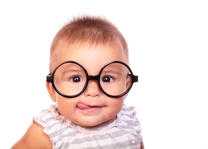 تست بینایی کودک