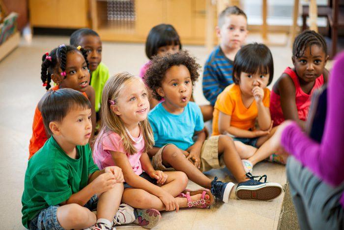 آموزش زبان به کودکان - مزایا
