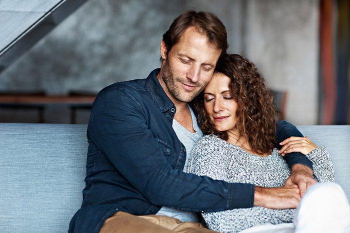 روابط عاطفی در دوران بارداری
