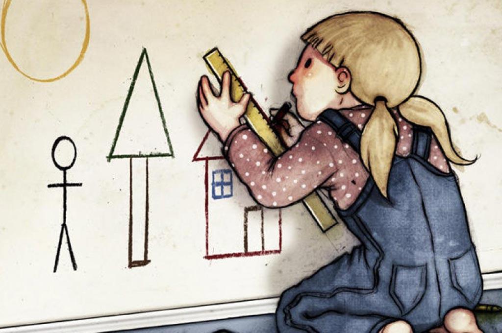 کمالگرایی در کودکان