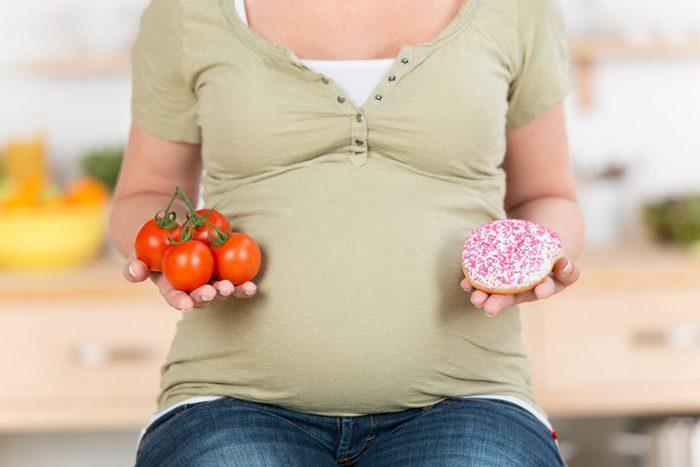 مراقبتهای دوران بارداری