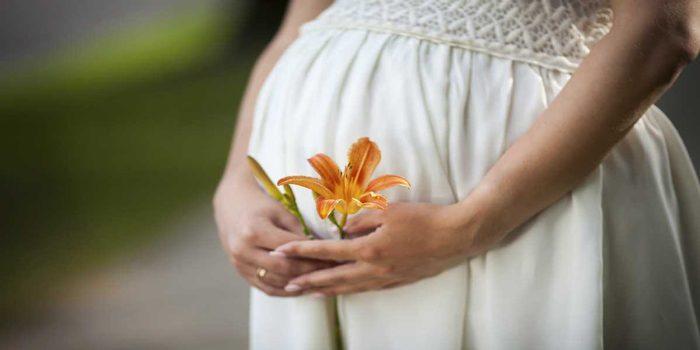 بهداشت دوران بارداری