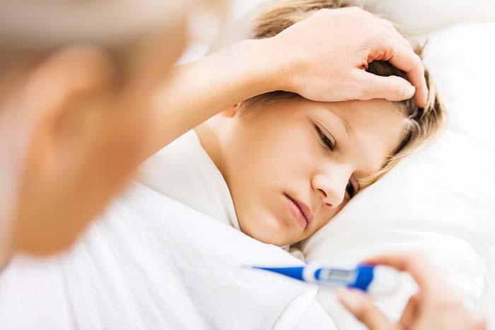 قوانین مربوط به کودکان بیمار در مدارس