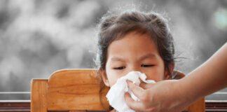 درباره عفونت سینوسی در کودکان بیشتر بدانید
