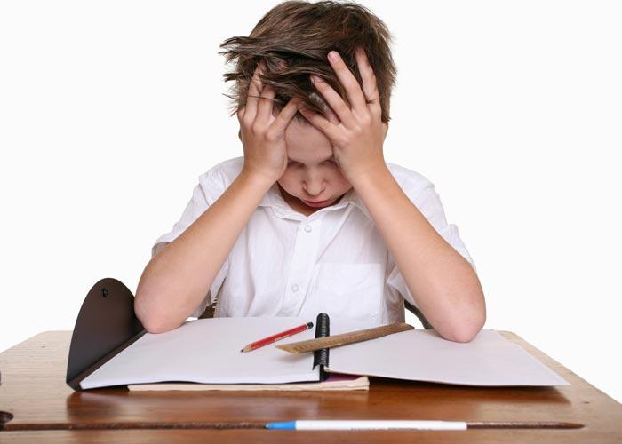 درمان کمالگرایی در کودکان