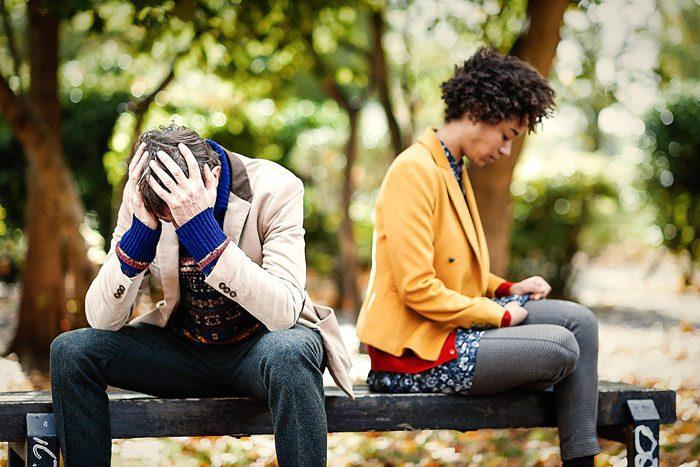 تاثیرات بارداری بر روابط عاطفی