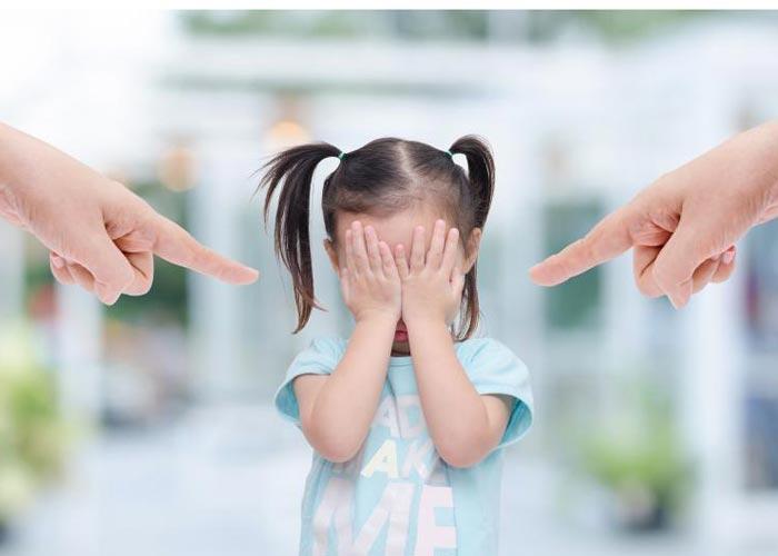 دلایل کمالگرایی در کودکان