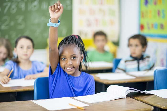 بهبود عملکرد درسی کودکان