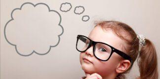 کودکانی که مرتب می پرسند چرا