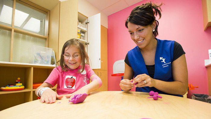 بیمارستان اطفال کلرادو