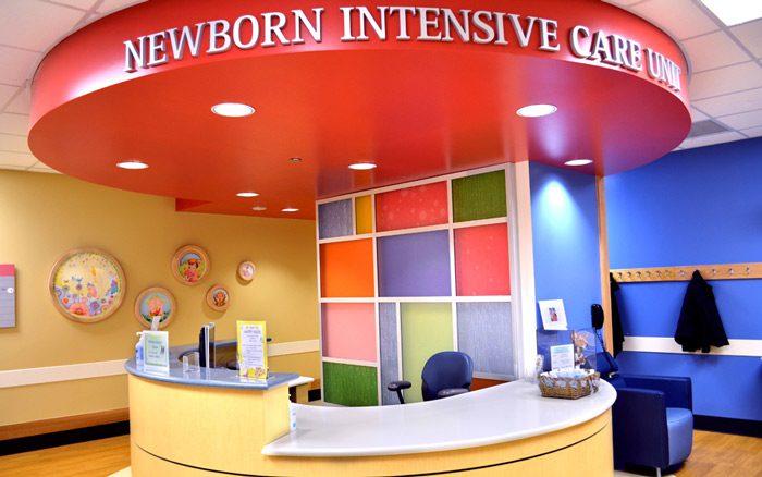 بیمارستان کودکان سینسیناتی