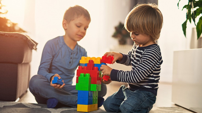 پرورش حس کنجکاوی کودک