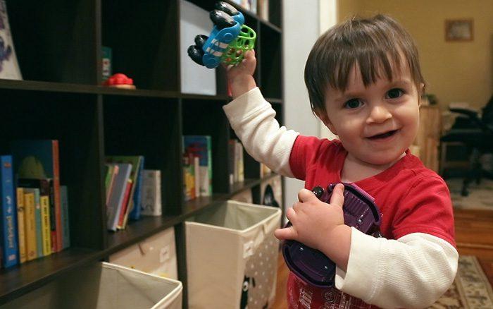تاثیر بازی روی حافظه کودک