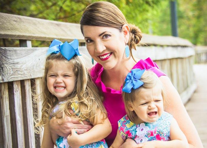 فرزندان با فاصله سنی سه سال