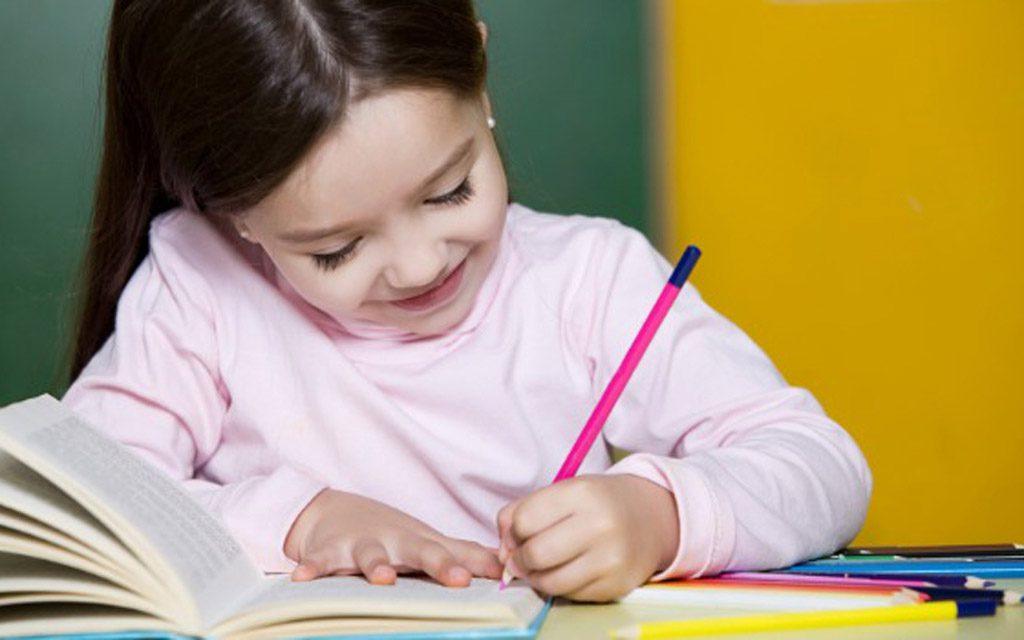 پرورش کودک چپ دست