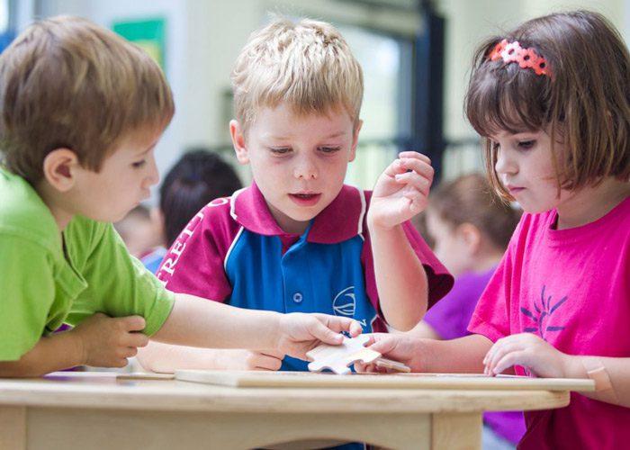 مزایای حل پازک برای کودک
