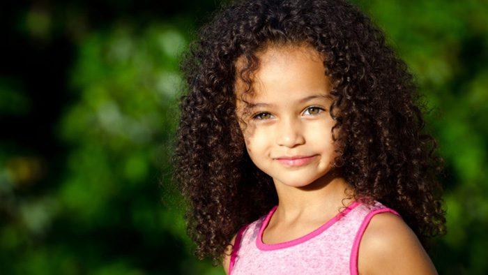 افزایش اعتماد به نفس کودکان دو نژادی