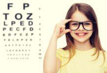 راهکارهای طبیعی برای تقویت بینایی کودک