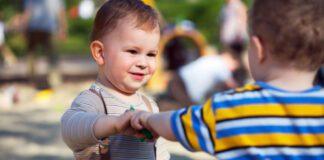 عادت های سالم کودکان که باید به آنها آموخت
