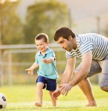 شیوه بازی کردن با کودکان