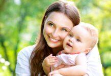احساسات مثبت در مادران