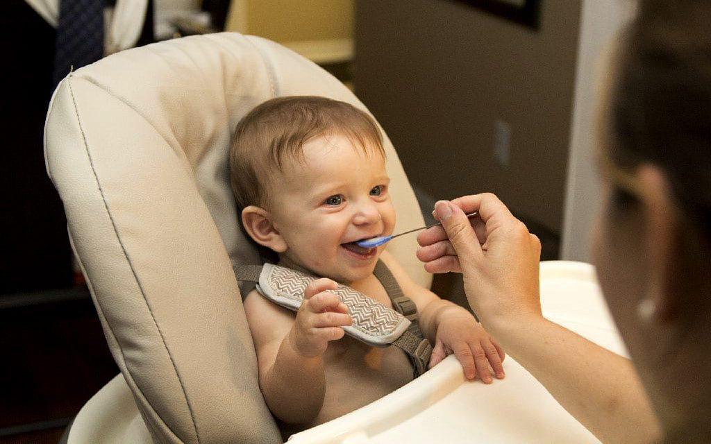نکاتی درباره تغذیه کودکان