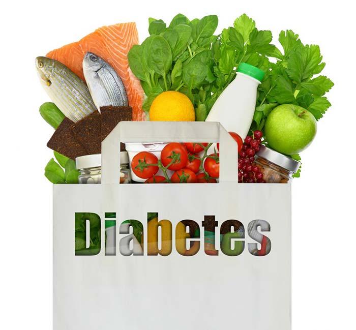 درمان بیماری دیابت