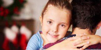 حمایت عاطفی از کودک