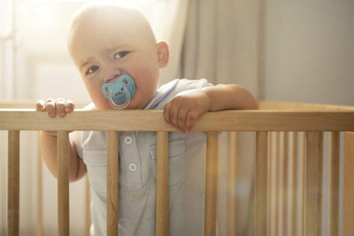 راه های لوس نشدن کودک
