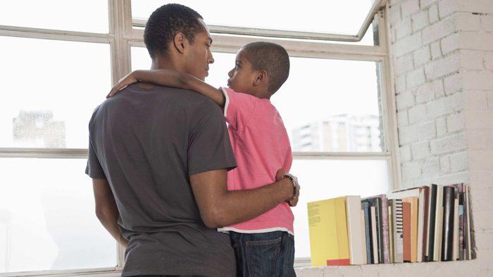 مهارت های فرزندپروری