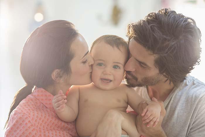 محافظت از نوزاد در مقابل ویروس هرپس