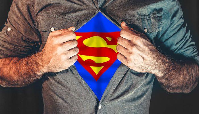 والدین سوپرمنی نباشید!