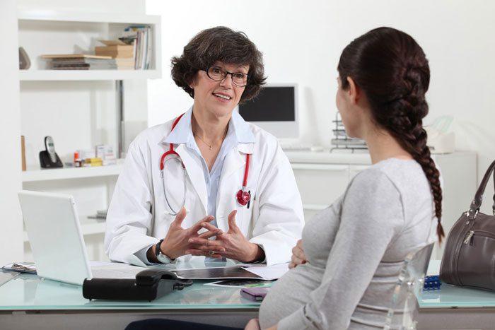 درمان افسردگی بارداری