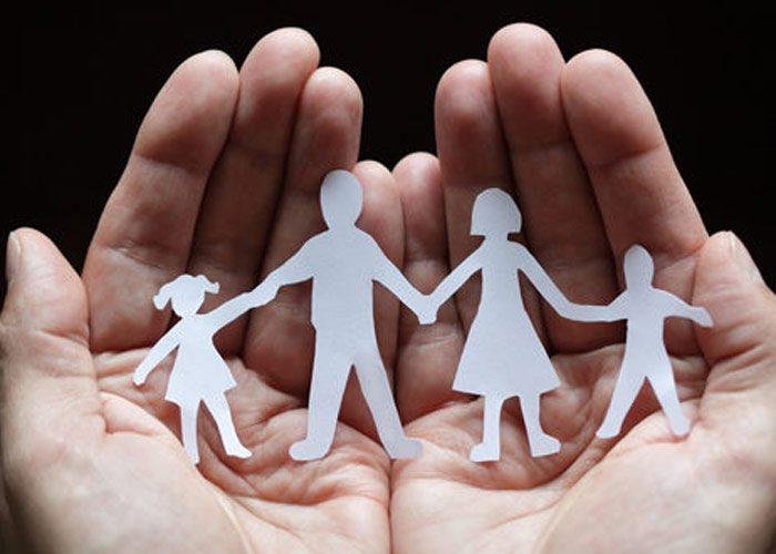 آموزش بشر دوستی به کودک