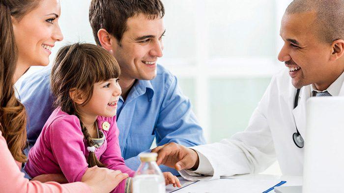 علت دیابت در کودکان