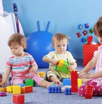 بازی خلاقانه برای کودک