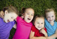 نقاط عطف رشد در سن ۱۰ سالگی