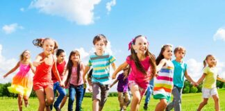 نقاط عطف رشدی کودک