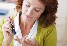 تاثیر دیابت در ناباروری