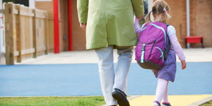راهکار کاهش ترس از مدرسه