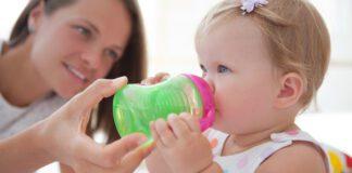 نوشیدنی سالم برای کودک