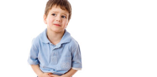 علل سوهاضمه در کودکان